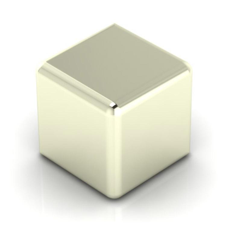 18 karátos fehér arany eljegyzési gyűrű