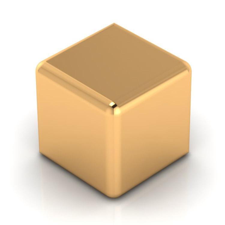 18 karátos sárga arany eljegyzési gyűrű