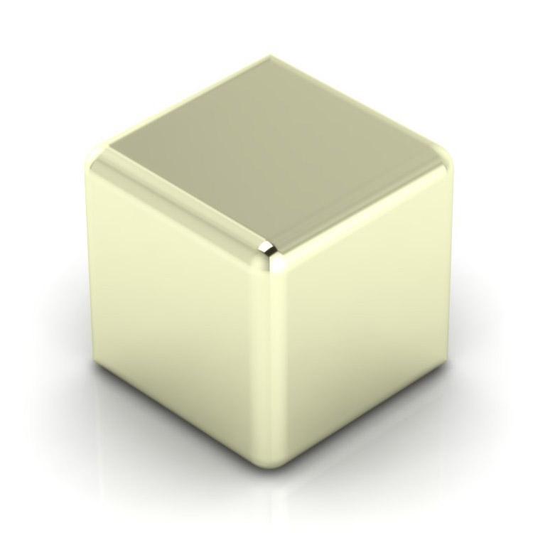 22 karátos fehér arany eljegyzési gyűrű