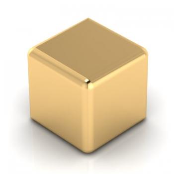 14 karátos sárga arany