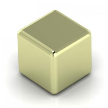 14 karátos zöld arany