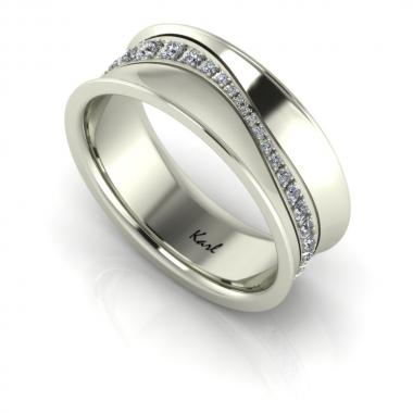 Harmony karikagyűrű