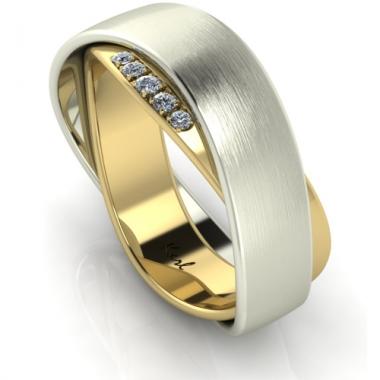 White river karikagyűrű