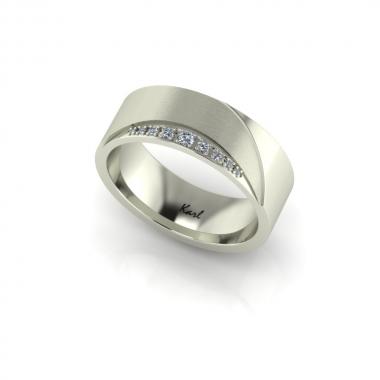 Chantell karikagyűrű