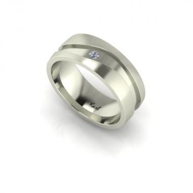 Sweetheart melody karikagyűrű
