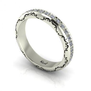 Eclectica karikagyűrű