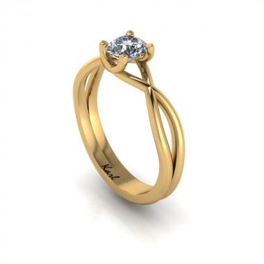 Pretty Woman eljegyzési gyűrű