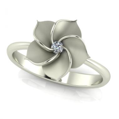 P.S I Love ... eljegyzési gyűrű