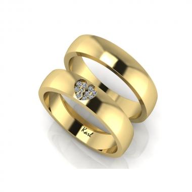 Sweet dream karikagyűrű