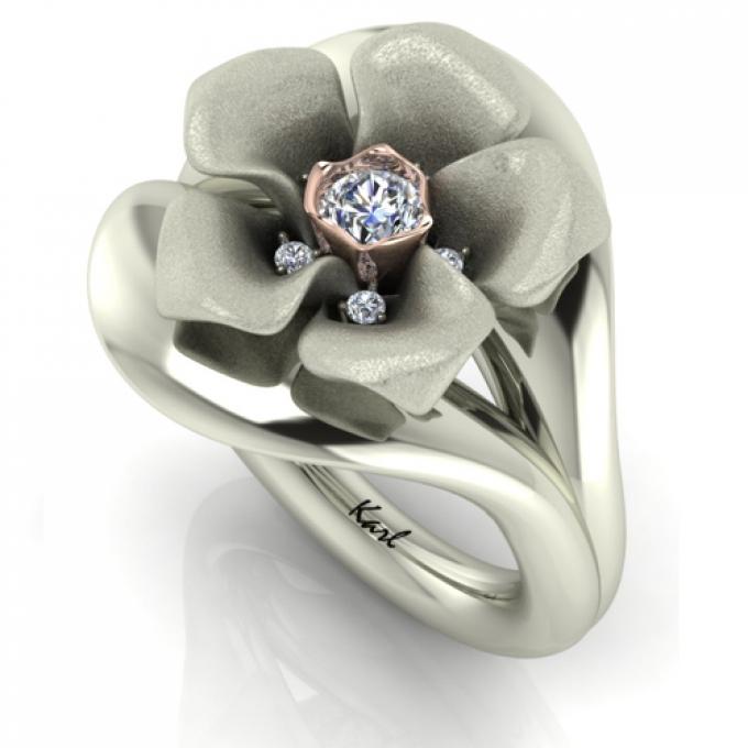 Lovely dream gyűrű